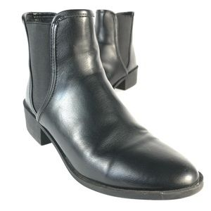 Madden girl ankle boots